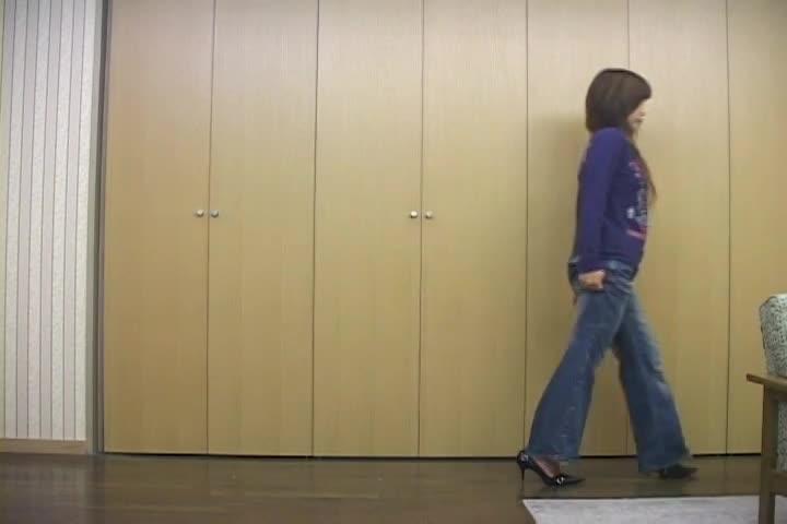 全裸観賞 7人の女性の裸をじっくり観賞する 工房-23