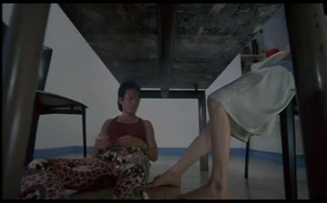 海外映画 西瓜(2005台湾)