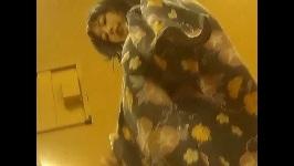 脱いだら神美巨乳で異次元のエロ裸体だった美人お姉さんの着替え盗撮!【PEEPING WIKI】